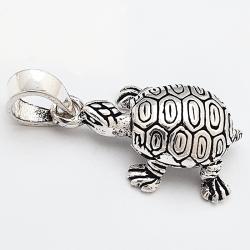 Petit pendentif tortue