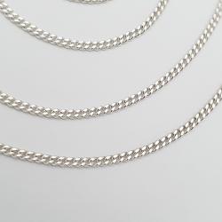 catena d'argento serpente