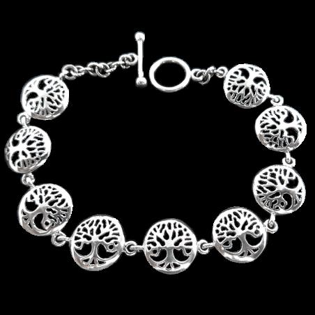 Bracelet Arbres de vie