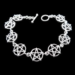 Bracelet Pentacles