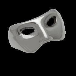 Bague masque Comedia